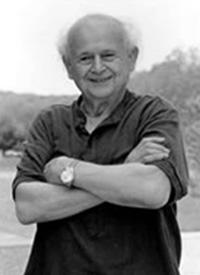 Moshe Feldenkaris