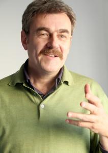 Francesco Fabiano insegnante Feldenkrais